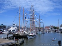 tallship race harlingen 107