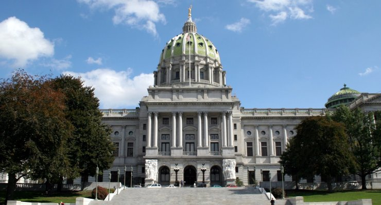 News Release- Governor's New Commission is a Bad Idea