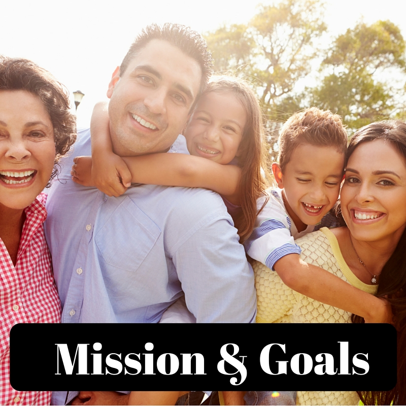 AFAPA Mission and Goals