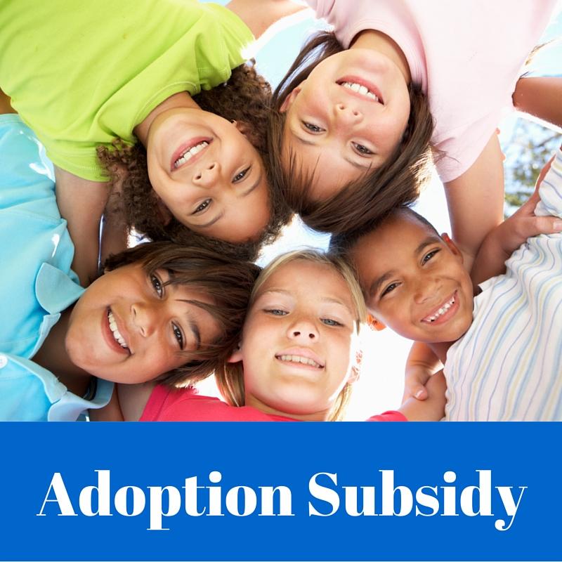 Adoption Subsidy