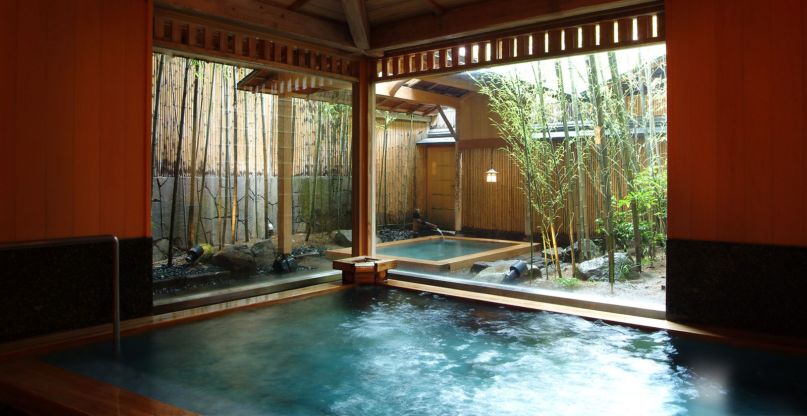 How To Visit A Japanese Onsen Bathhouse Afar