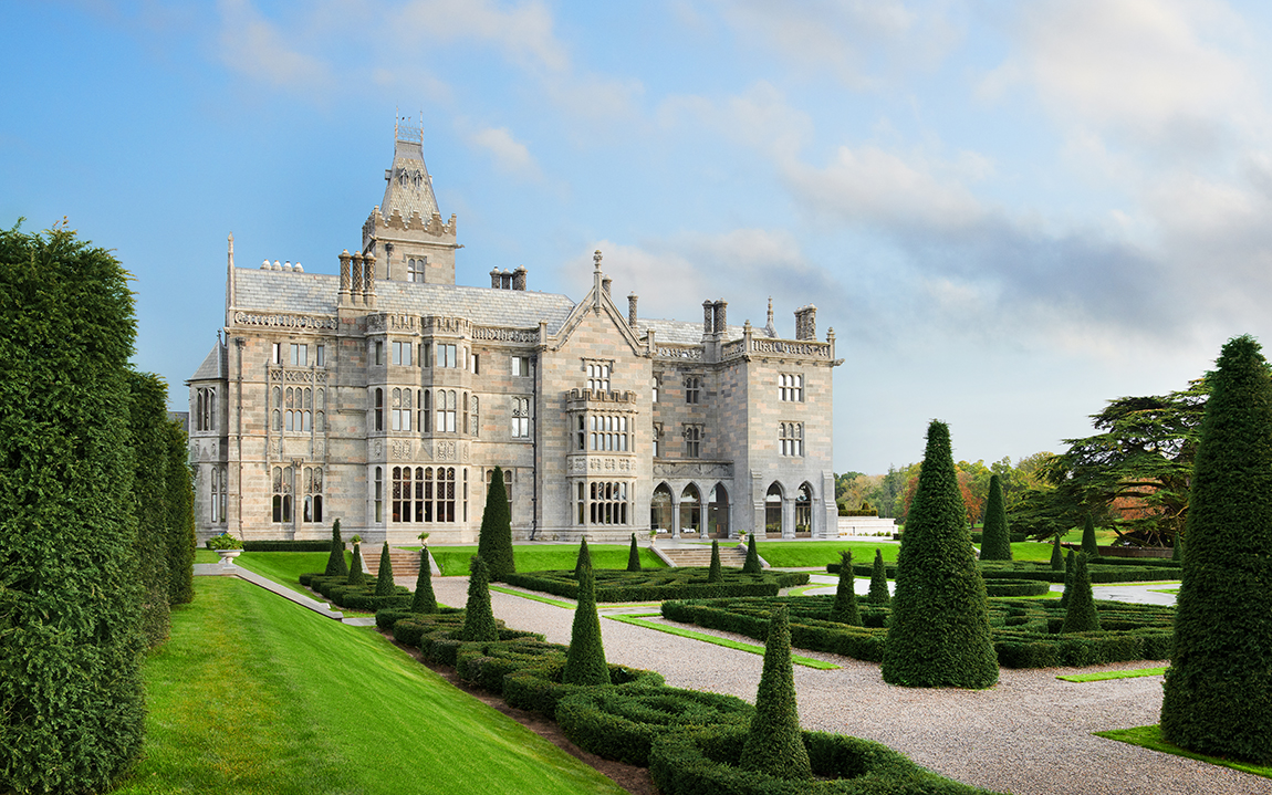 The Best Hotels In Ireland Afar