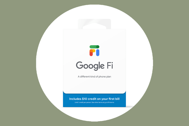 If you plan on changing destinations often, a Google Fi phone plan means you won't have to change sim cards in each country.