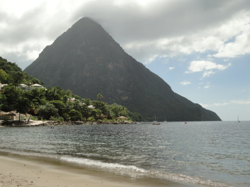 The Jalousie Plantation | Soufriere | Saint Lucia | AFAR