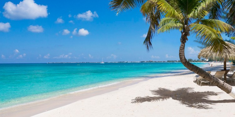 cruises to georgetown cayman
