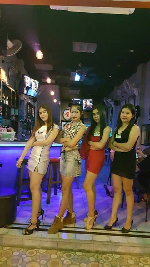 Tourist Guide to Hat Yai Nightlife  A Farang Abroad