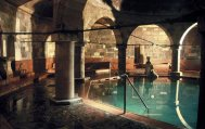Rudas baths. Image just off google, as I couldn't really walk about snapping people semi naked, might of got kicked out.