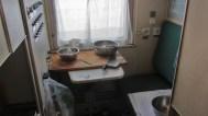 Bongs personal kitchen.