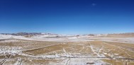 Many of the Mongolians we met said we should come back in summer to see the steppes in their lush, green, glory.