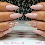 7 nail colors