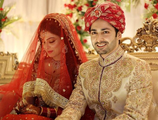 Image result for Aiza khan Wedding