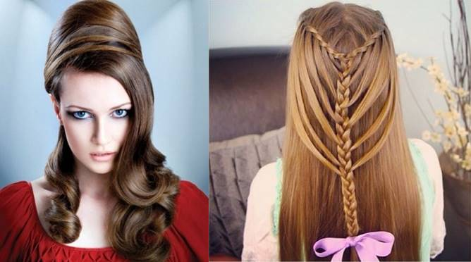 Best Hairstyle For Girls 2016