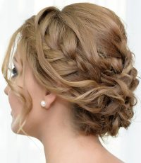 Thin Hair Braids | prom hairstyles for thin hair ...