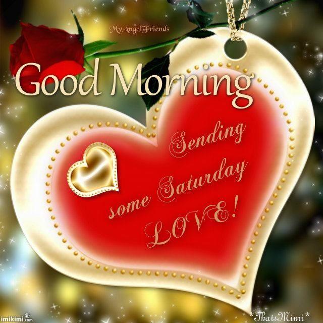 Good Morning Happy Sunday Wishes Picture Image & Photo