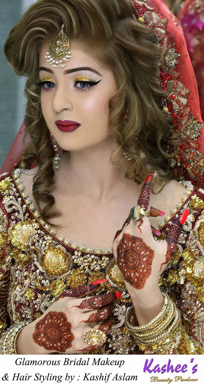 Kashee S Makeup Course - Mugeek Vidalondon