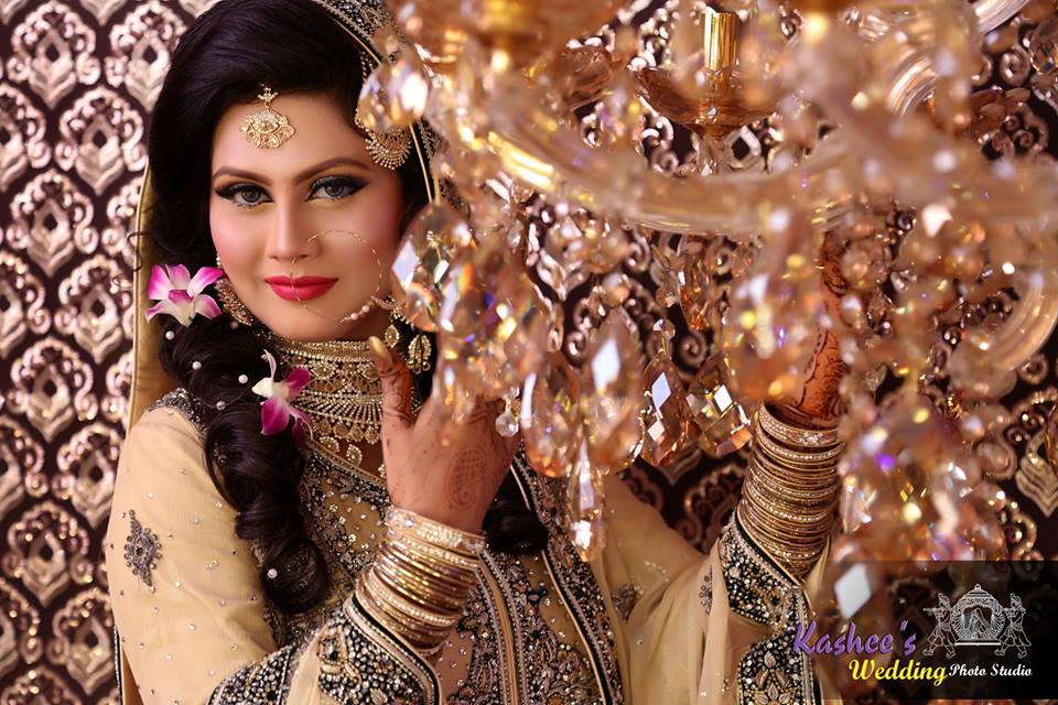 Kashee S Beauty Parlour Bridal Makeup Charges
