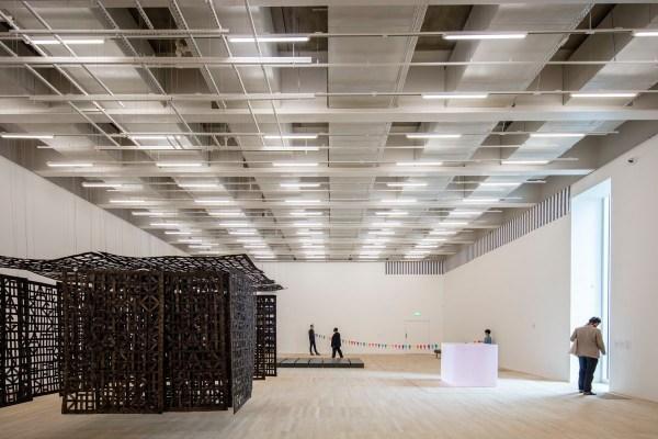 Herzog & De Meuron . Tate Modern London 33