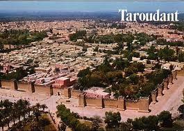 12 جولة في مدينة تارودانت المزيد