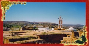 5 Mosquée d'Afayane Gallerie