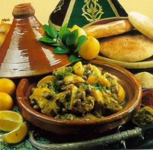 tagine3-300x295 وجبة سوسية مائة في المئة   منتدى أنوال