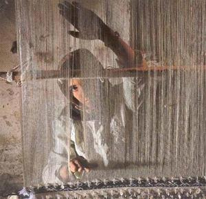tapis أزطا ... النسيج التقليدي أخبار آفيان المزيد