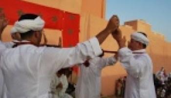 20-82 الأرجوزة العربية الأمازيغية أدب و فنون