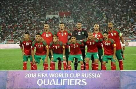 23519087_10213150720056470_8253569445296717785_n المنتخب الوطني لكرة القدم يتأهل لمونديال روسيا sport