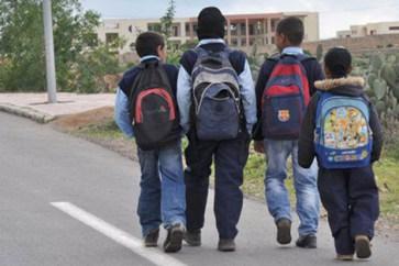 """files-1 جمعيات الآباء تشكو الساعة """"الجديدة"""" لوزير التعليم Actualités"""