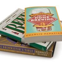 BeerGeek CookBook: Три самых нужных книги о пиве