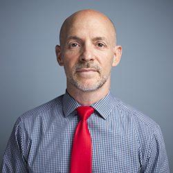 Greg Becker