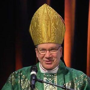 Bishop Jeffrey Monforton
