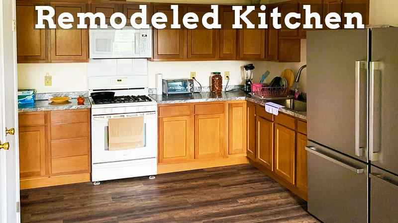 Redeemer Kitchen