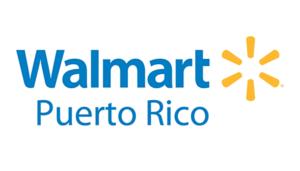 Walmart Puerto Rico Logo