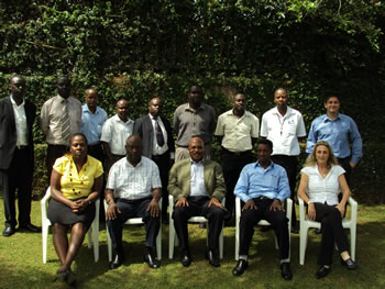 The EAFCA price risk management course