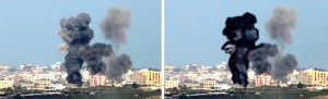 gaza-israel-rocket-strike-smoke-art-4