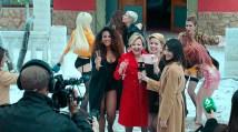 En 'Villaviciosa de al lado' (2016) la única mujer negra que aparece es prostituta