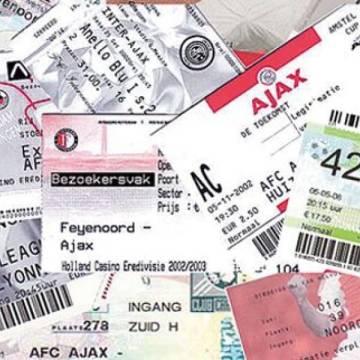 Inloggen gewijzigd Ajax Ticketshop en Ajax Fanshop
