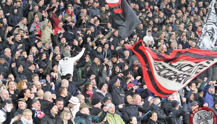 Fotoverslag AFC Ajax – Heracles Almelo