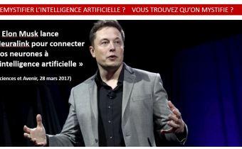 Elon Musk démystifier