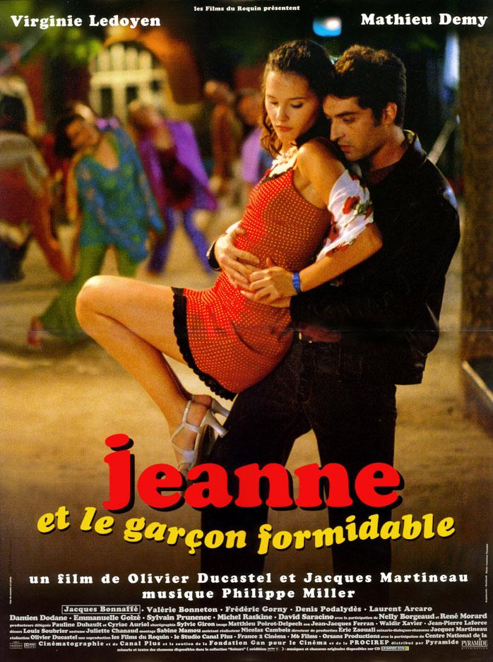 Jeanne et le garçon formidable (Olivier Ducastel, Jacques