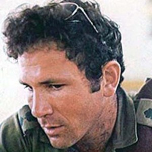 Lt. Col. Yoni Netanyahu