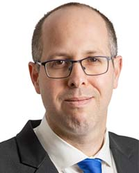Rabbi Albert Gabbai