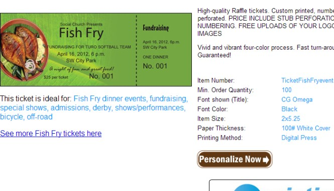 View Template Fish Fry Invitation Template Free Free Fish Fry