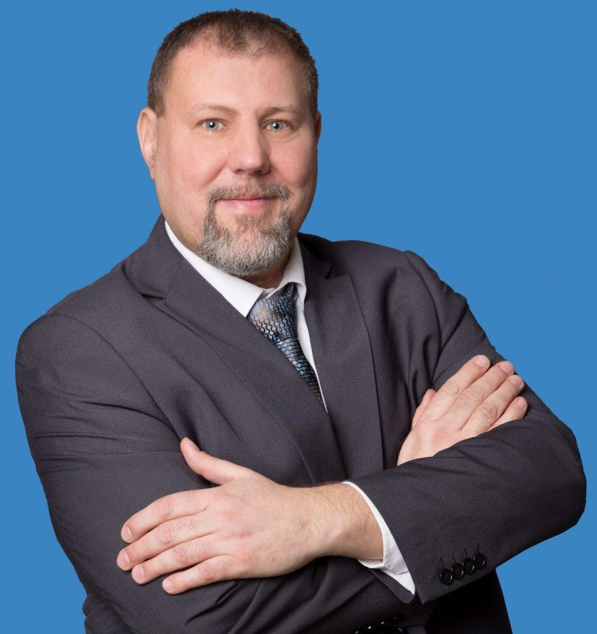 Michael Pfahler