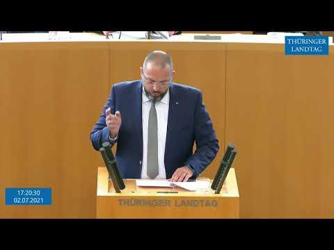 Birger Gröning Rede für Augenhöhe der Petenten im Petitionsausschuss
