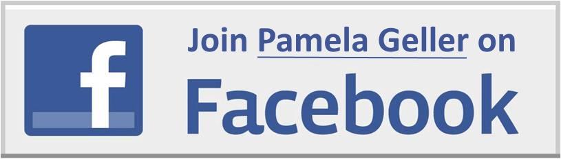 Join Pamela Geller on Facebook