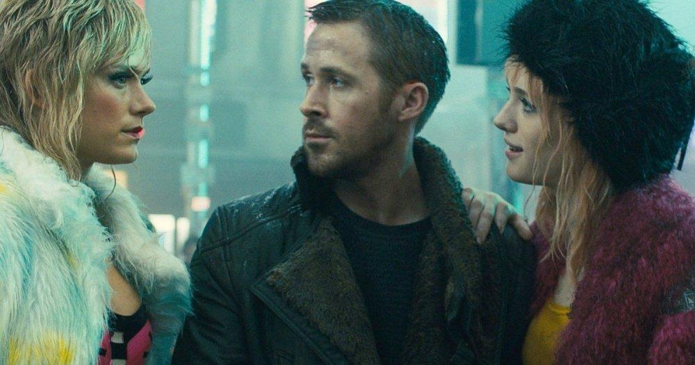 Blade Runner 2049 [UHD]