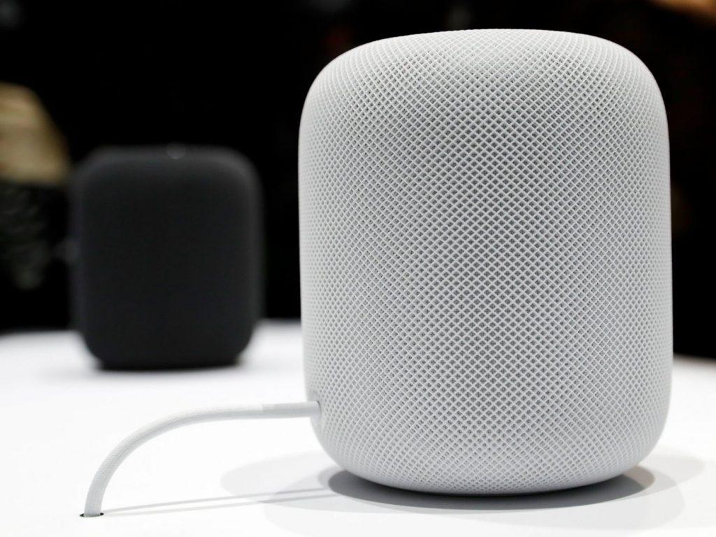 Apple HomePod arriva il 9 febbraio… ma non in Italia