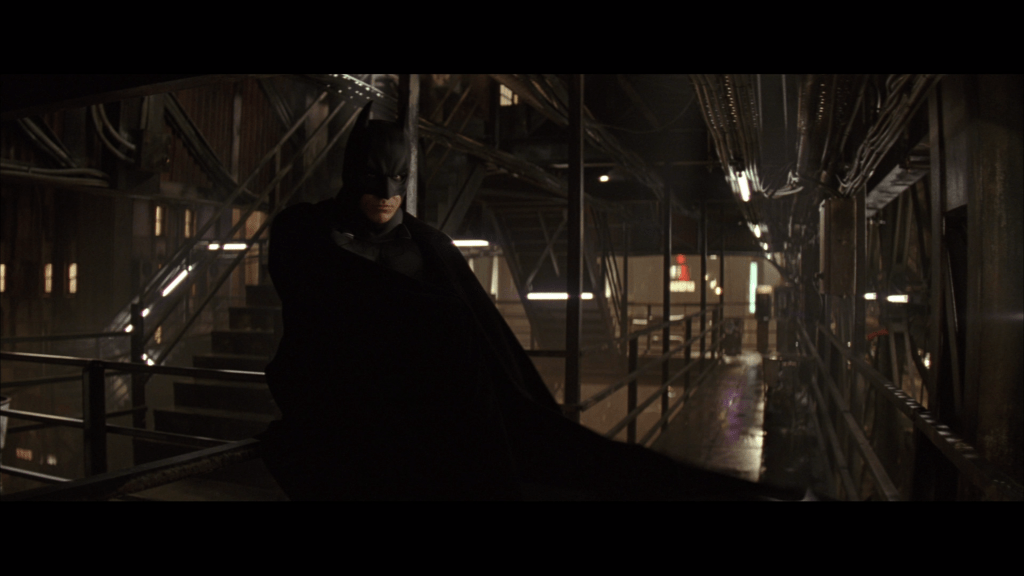 Batman Begins [UHD]