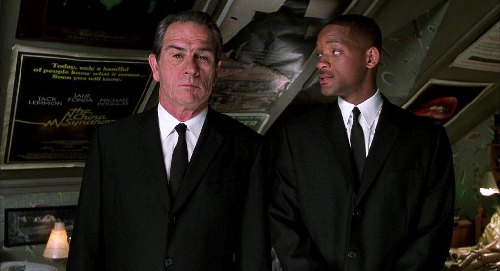 Men In Black II [UHD]